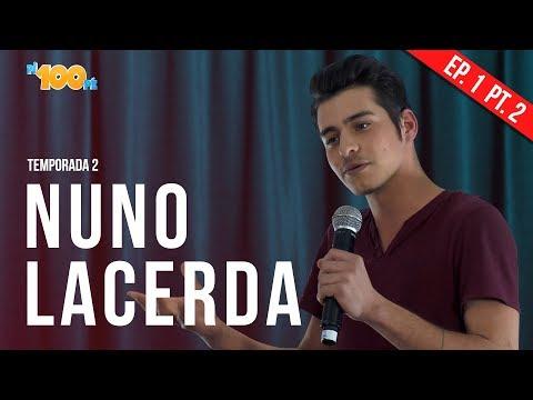 Pi100pé T2 - Nuno Lacerda