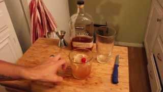 Asmr Mixology Episode 16: Whiskey Sour