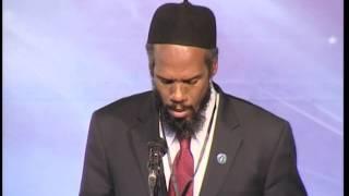 Opening Address by Maulana Azhar Haneef Saheb  - Jalsah Salana Mauritius 2013