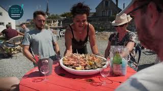 Damgan La Roche Bernard Tourisme 2021 FILM GENERAL