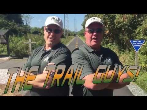 The Trail Guys! Episode I - Fatigue on the W&OD!