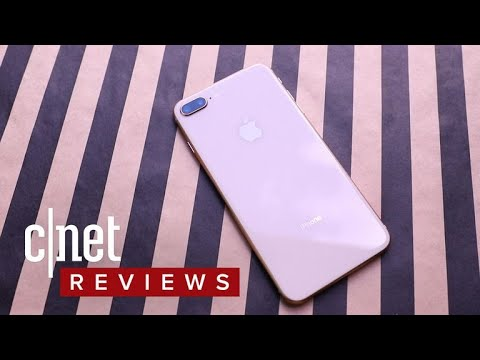 iPhone 8 Plus review: The closest you'll come to iPhone deja vu
