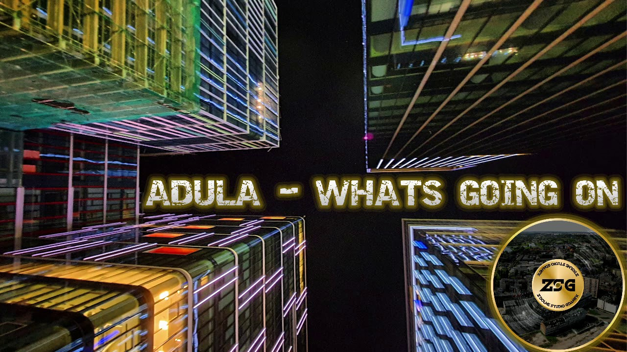 Download Adula - Whats Going On