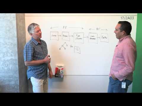 Anders Hejlsberg on Modern Compiler Construction