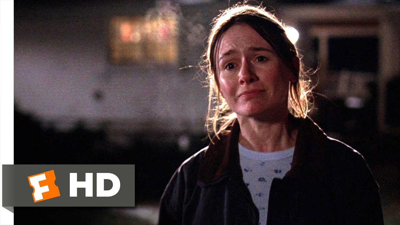 Lars and the Real Girl (6/12) Movie CLIP - We Do It for You (2007) HD