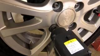 アストロプロダクツのエアーコンプレッサーでタイヤ交換してみた コンプレッサー 検索動画 25