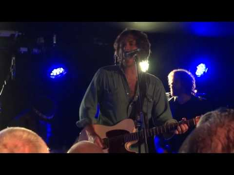 Whiskey Myers - Mud - Live - Manchester - 5-12-2016
