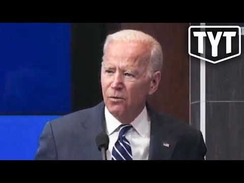 Joe Biden: Cut Medicare And Social Security