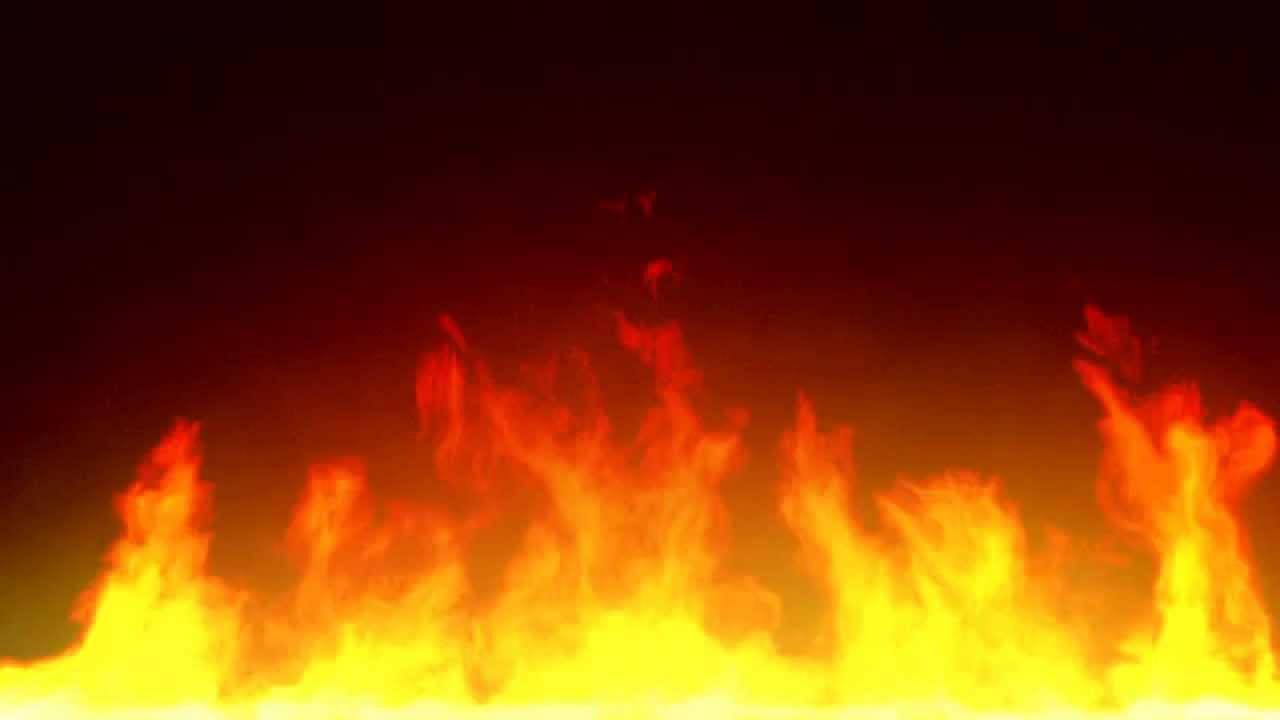 how to make realistic fire in blender
