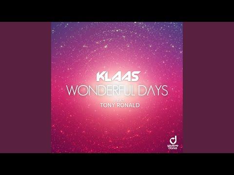 Wonderful Days (Extended Mix)