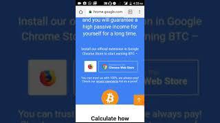 crypto tab bitcoin mining