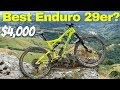 Best Enduro 29er? Whyte Bikes S-150 Reviewed!