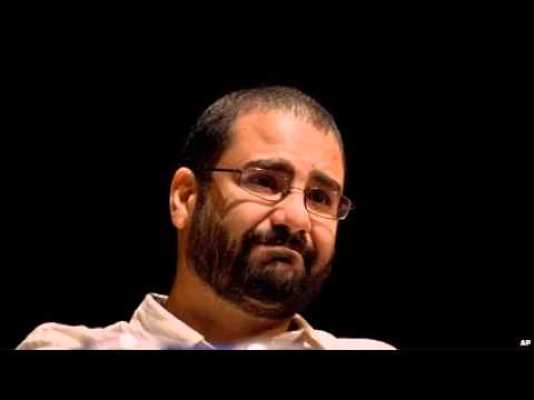 Alaa Abdel Fattah: Egypt jails activist-blogger for five years