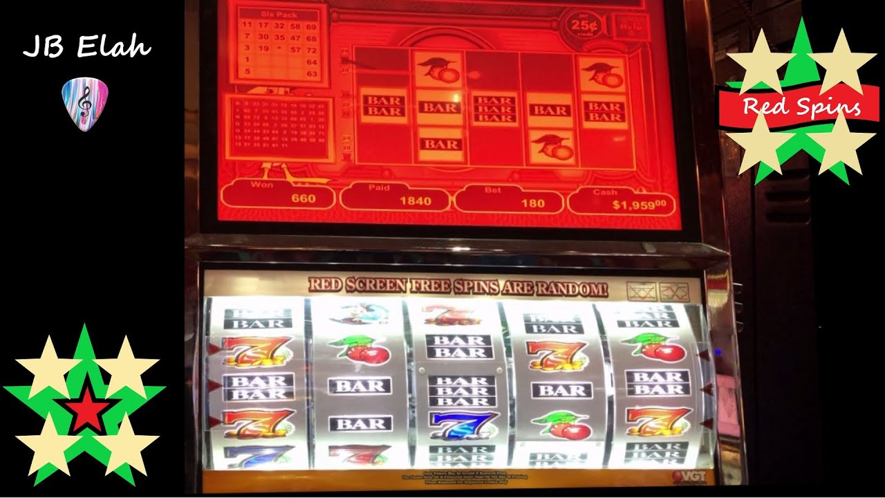 VGT Slots Lucky Ducky 9 Line & Crazy Cherry Wild Frenzy JB Elah Slot Channel Choctaw How To YouTube
