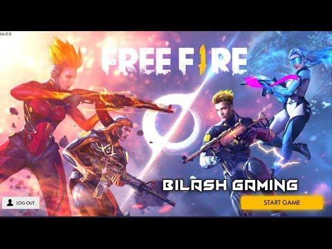 Free Fire Live Gameplay Hindi [FF Live] || Bilash Gaming