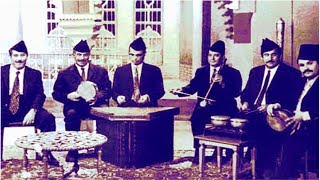 مقام بيات - يوسف عمر Maqam Bayat - Yusuf Omar