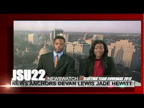 ASSOCIATED PRESS BEST NEWSCAST JSU22 NEWSWATCH 11072012 2013
