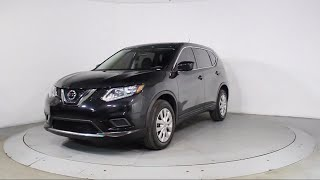 2016 Nissan Rogue Sport Utility S For sale in Miami  Fort Lauderdale  Hollywood  West Palm Beach - F