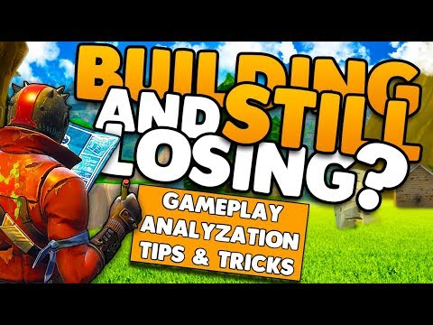 Are You Building & Still Losing? | Win More Games | Tips & Tricks | Fortnite Battle Royale