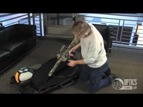 Alaska Bear Hunt Preparation Video - OpticsPlanet.com