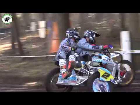 ONK sidecarcross  Lochem
