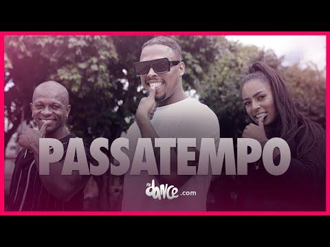 Passatempo - Wesley