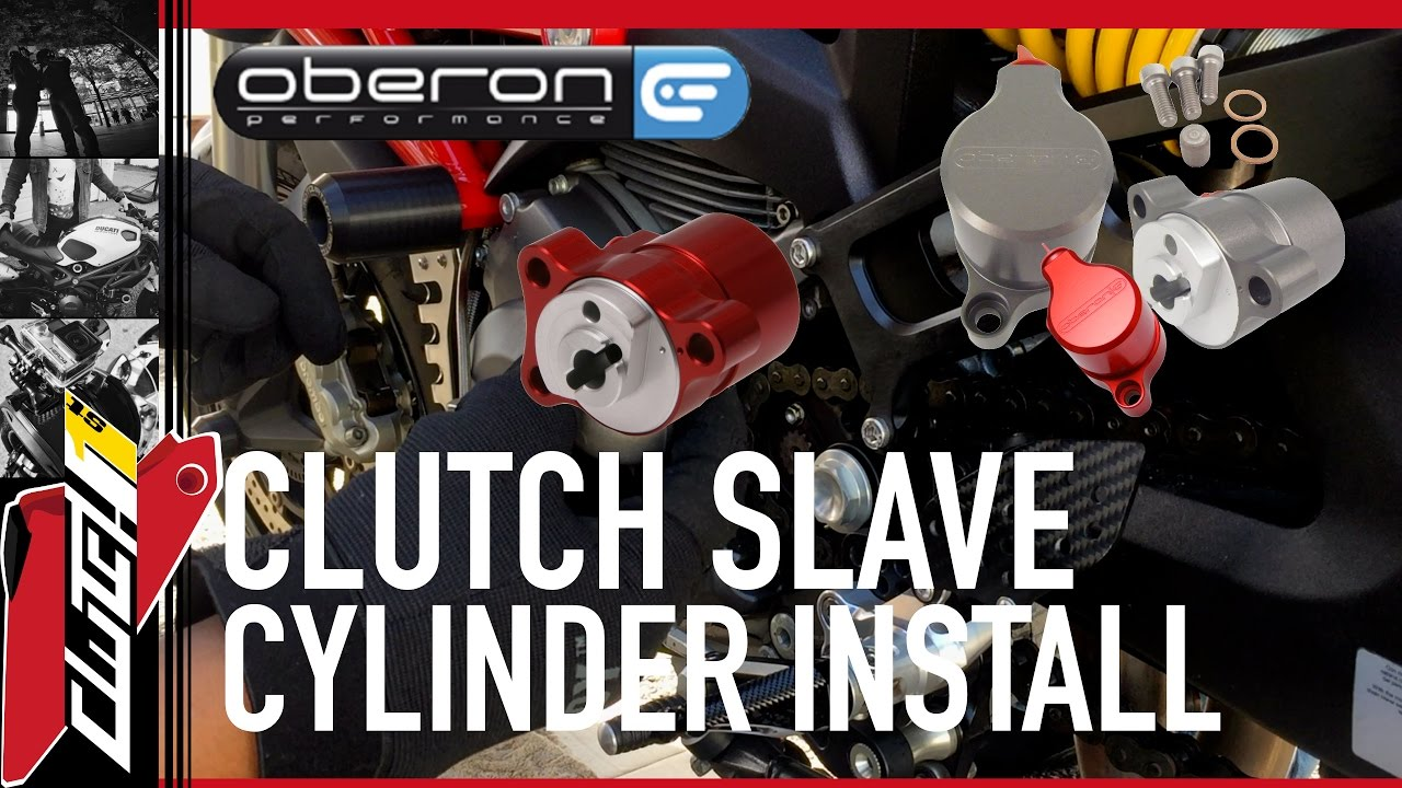 Ducati   Clutch Slave Cylinder