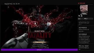 Mortal Kombat 11 / Видео