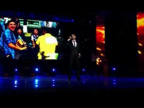 Armo Im Qaxaq@ Lavna / Yerevan / Top 10 Gala Hamerg