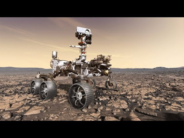 Landing Site Selected for Mars 2020 Mission on This Week @NASA – November 23, 2018