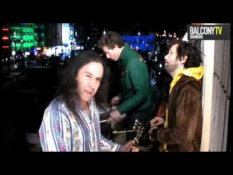 MARTIN BISI (BalconyTV)