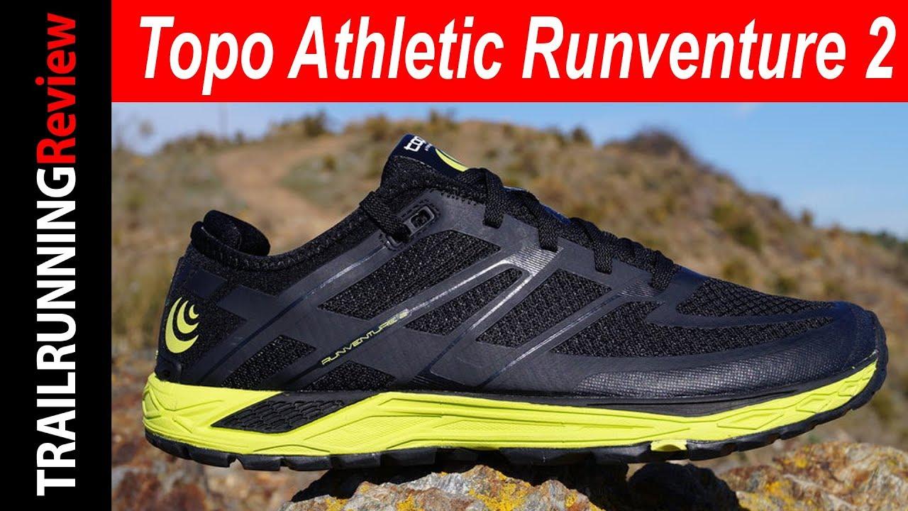 topo athletic runventure
