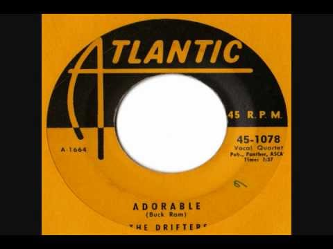 The Drifters - Adorable mp3