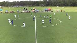 Armada FC Pro Academy 06 DA vs Florida Rush Soccer Club 06 DA