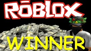 $4,000,000 Give-Away Winner : Lumber Tycoon 2 [ RoBlox ]