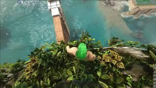 Atlas MMO Dwarf escape
