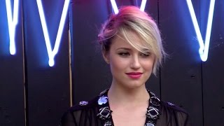 Dianna Agron, Elizabeth Olsen and more  attending Miu Miu party