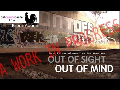 OSOM Special Reel Work Film Fest Edit (long trailer) w/Mark's Story
