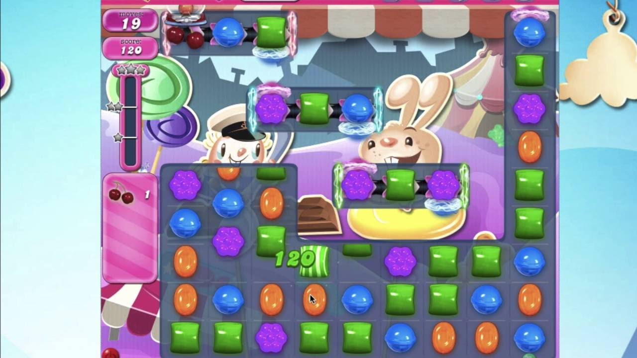 how to pass level 2028 on candy crush