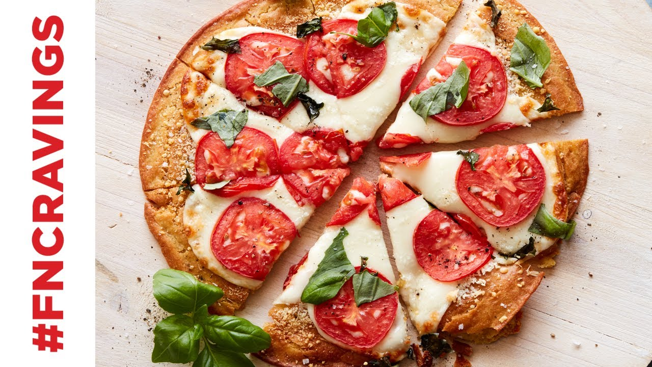 How To Make A Pizza Food Network