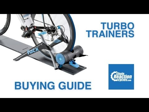 How To Choose A Turbo Trainer