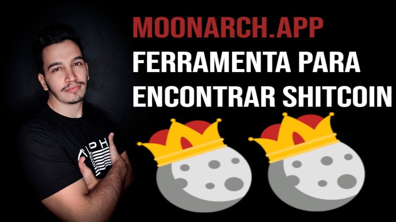 Download MOONARCH - COMO ENCONTRAR SHITCOIN COM MARKETCAP BAIXO 100x