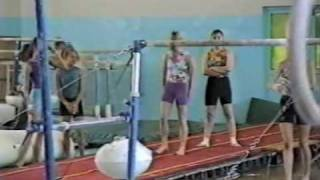 Full-In & Other Gymnastics