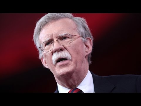 John Bolton on the Biggest National Security Crisis Facing the Next President | The Daily Signal