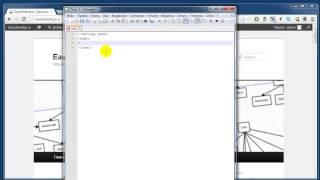 Урок 2. Создаем первую собственную веб-сраницу
