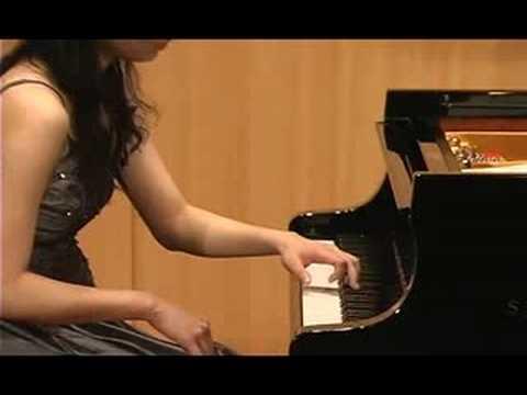 Kurtag Eight Piano Pieces Op. 3