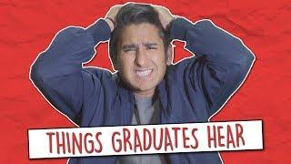 Things Graduates Hear   MangoBaaz