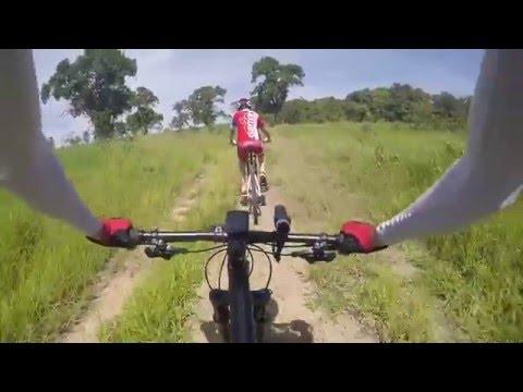 Pedal do Barro - Camapuã