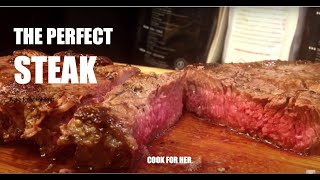 How Cook Perfect Steak Oven