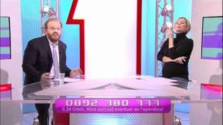 IDF1 TV / Boulimie et anorexie